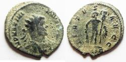 Ancient Coins - Maximianus. First reign, AD 286-305. Antoninianus. Rome mint