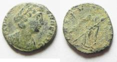 Ancient Coins - HELENA AE 4