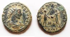 Ancient Coins - ORIGINAL DESERT PATINA: PROBUS AE ANTONINIANUS