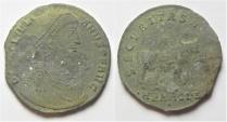 Ancient Coins - Julian II. A.D. 360-363. Æ maiorina.