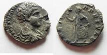 Ancient Coins - CARACALLA DENARIUS