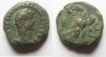 Ancient Coins - EGYPT ALEXANDRIA. GALLIENUS BILLON TETRADRACHM