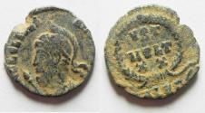 Ancient Coins - JULIAN II AE 3 . ALEXANDRIA MINT