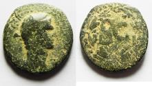 Ancient Coins - ANTIOCH. NERVA AE 23
