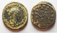 Ancient Coins - BEAUTIFUL NUMERIAN AE ANTONINIANUS