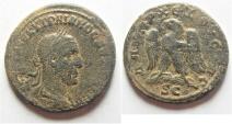 Ancient Coins - antioch. trajan decius billon tetradrachm