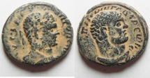 Ancient Coins - Decapolis. Gadara under Caracalla (AD 198-217). AE 24mm. RARE!!!!
