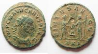 Ancient Coins - CARIUS AE ANTONINIANUS