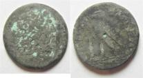PTOLEMAIC KINGDOM. PTOLEMY III , AE 23