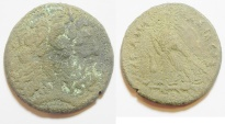 Ancient Coins - PTOLEMAIC KINGDOM. PTOLEMY III AE 32. TYRE MINT