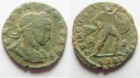 Ancient Coins - CRISPUS AE 3 . SCARCE