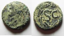Ancient Coins - ANTIOCH. DOMITIAAN AE 25