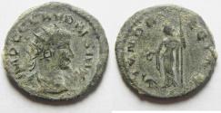 Ancient Coins - CLAUDIUS II GOTHICUS ANTONINIANUS, NICE QUALITY