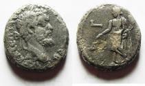 Ancient Coins - EGYPT, Alexandria. Septimius Severus. AD 193-211. BI Tetradrachm