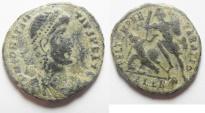 Ancient Coins - CONSTANTIUS II CENT. ALEXANDRIA MINT