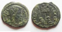 Ancient Coins - NICE AS FOUND. LICINIUS I AE 3