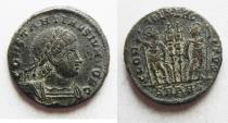 Ancient Coins - CONSTANTINE II AE 3. ANTIOCH  MINT
