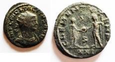 Ancient Coins - TACITUS AE ANTONINIANUS
