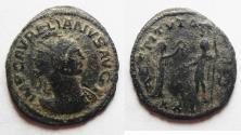 Ancient Coins - AURELIAN AE ANTONINIANUS