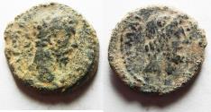 Ancient Coins - CYRENAICA, Cyrene. Marcus Aurelius. AD 161-180. Æ 24