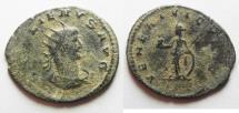 Ancient Coins - GALLIENUS AE ANTONINIANUS