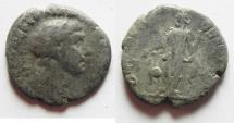 Ancient Coins - ARABIA. PETRA . TRAJAN SILVER DRACHM