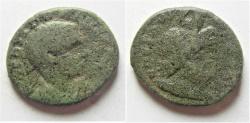 Ancient Coins - JUDAEA. AELIA CAPOTILINA . ELAGABALUS? AE 24