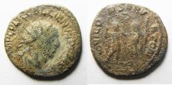 Ancient Coins - AS FOUND GALLIENUS AE ANTONINIANUS