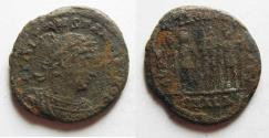 Ancient Coins - CONSTANTINE II AE 3