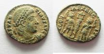 Ancient Coins - CONSTANTINE I AE 4