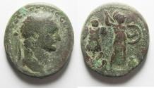 Ancient Coins - Judaea Capta . Domitian AE 27