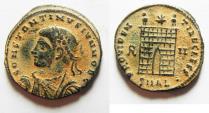 Ancient Coins - CONSTANTINUS II AE 3 . ALEXANDRIA