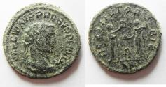 Ancient Coins - PROBUS AE ANTONINIANUS. AS FOUND