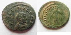 Ancient Coins - CRISPUS E 3