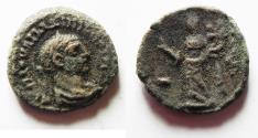 Ancient Coins - EGYPT. ALEXANDRIA. MAXIMIANUS POTIN TETRADRACHM