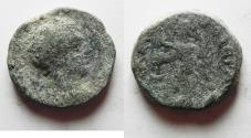 Ancient Coins - Nysa-Scythopolis under Gordian III (AD 238-244). AE 23mm, 10.60g.