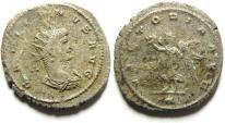 Ancient Coins - GALLIENUS BILLON ANTONINIANUS