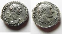 Ancient Coins - Seleucis and Pieria, Trajan, Silver Tetradrachm, Antioch