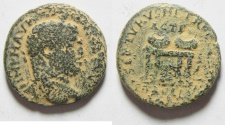 Ancient Coins - PHOENICIA, TYRE, CARACALLA AE 25