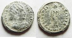 Ancient Coins - Fausta Augusta. AD 324-326. AE 3