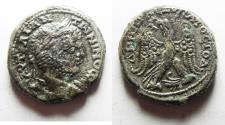 Ancient Coins - PHOENICIA, Berytus. Caracalla. AD 198-217. AR Tetradrachm