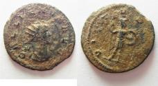 Ancient Coins - BEAUTIFUL AS FOUND GALLIENUS AE ANTONINIANUS