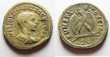 Ancient Coins - ANTIOCH. PHILLIP II BILLON TETRADRACHM