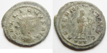 Ancient Coins - GALLIENUS SILVERED ANTONINIANUS