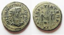 Ancient Coins - BEAUTIFUL AS FOUND PROBUS ANTONINIANUS