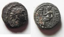Ancient Coins - SELEUKID AE 13