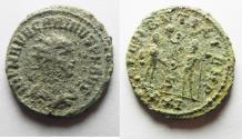 Ancient Coins - CARINUS ANTONINIANUS AS FOUND