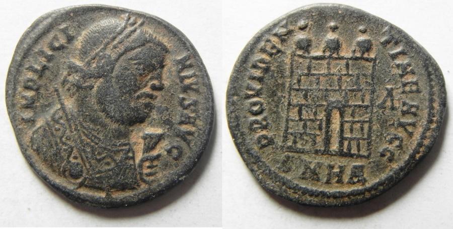 Ancient Coins - LICINIUS IA E 3