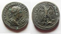 Ancient Coins - ANTIOCH , GORDIAN III BILLON TETRADRACHM