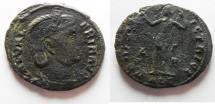 Ancient Coins - Galeria Valeria, Wife of Galerius.  AE Follis
